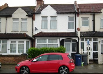 Thumbnail 3 bed property to rent in Oakleigh Road South, London