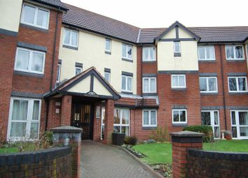 Thumbnail 1 bed flat to rent in Valley Court, Daybrook, Arnold
