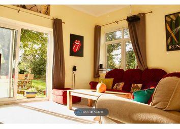 Thumbnail 1 bed flat to rent in Kingsfield Road, Bushey
