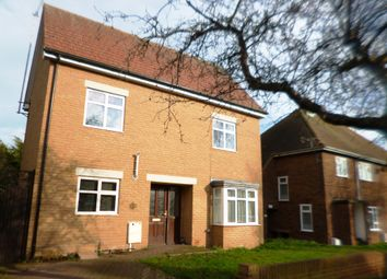 Thumbnail 4 bedroom detached house to rent in Rookery Crescent, Cliffe