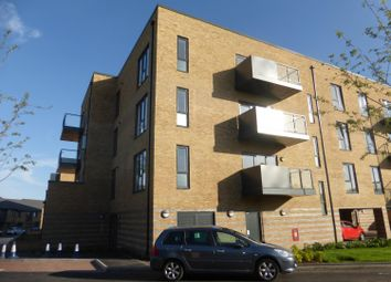 Thumbnail 1 bed flat to rent in Shilling Court, Sterling Road, Bexleyheath, Kent