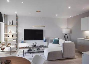 St. Elizabeths Road, Coventry CV6. 2 bed flat for sale