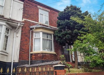 Thumbnail 5 bedroom terraced house to rent in Himley Road, Dudley
