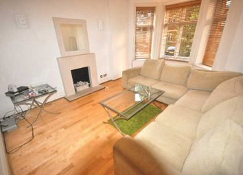 Thumbnail 4 bed shared accommodation to rent in Lauderdale Road, London