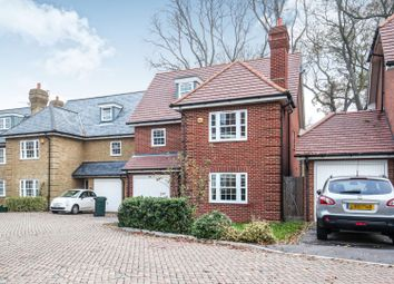 Thumbnail 5 bed detached house for sale in Century Way, Beckenham
