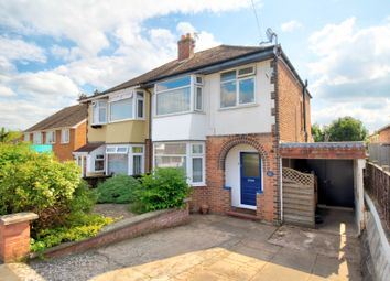 Thumbnail 3 bedroom semi-detached house for sale in Stainburn Avenue, Worcester