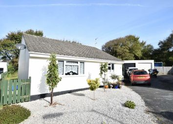 Thumbnail 3 bed bungalow for sale in Hallett Way, Bude, Cornwall