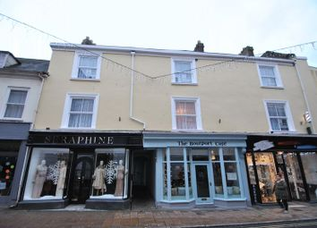 Thumbnail 1 bed flat to rent in 1 Bedroom Flat, Boutport Street, Barnstaple