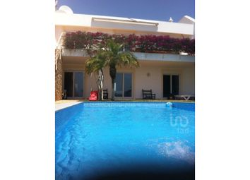 Thumbnail 6 bed detached house for sale in Luz, Lagos, Faro