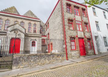 Thumbnail 1 bed flat for sale in Batter Street, Barbican, Plymouth