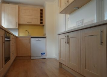 Thumbnail 4 bed terraced house to rent in Hawksway, Staines