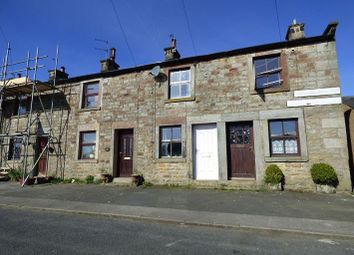 Thumbnail 1 bed terraced house for sale in Corless Cottages, Dolphinholme, Nr Lancaster