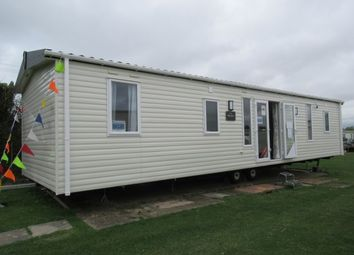3 bed mobile/park home for sale in Fourth Avenue, Eastchurch, Sheerness ME12