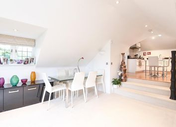 Thumbnail 2 bed flat for sale in Totteridge Green, London