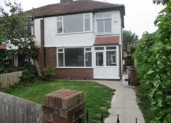 Thumbnail 3 bed semi-detached house to rent in Acres Road, Meols