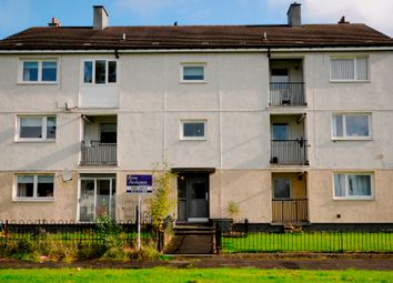 2 bed flat for sale in Dunphail Drive, Easterhouse, Glasgow G34
