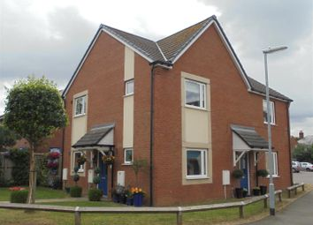 Thumbnail 2 bedroom flat for sale in Anchor Drive, Stourport-On-Severn