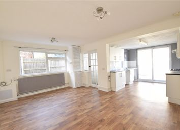 Thumbnail 3 bed flat to rent in Gff, Victoria Street, Staple Hill, Bristol