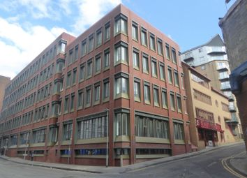 Thumbnail 1 bed flat for sale in Garrard House, 30 Garrard Street, Reading
