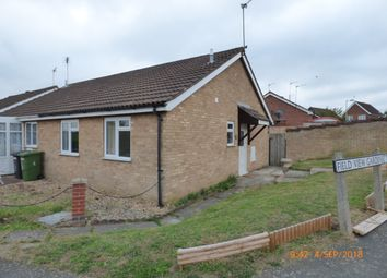 Thumbnail 2 bed semi-detached bungalow to rent in Field View Gardens, Beccles