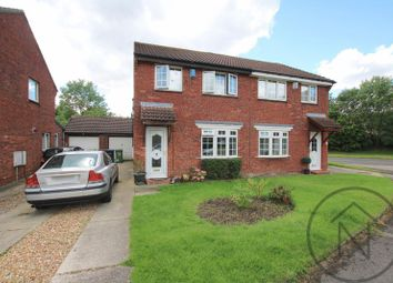 3 bed semi-detached house for sale in Bluebell Meadow, Newton Aycliffe DL5