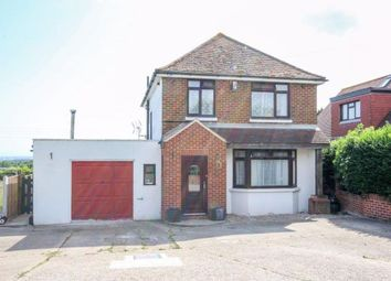 Thumbnail 4 bed property to rent in Canterbury Road West, Cliffsend, Ramsgate