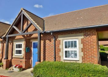 Thumbnail 1 bed bungalow for sale in Huntsmans Drive, Oakham