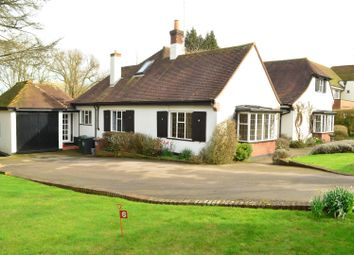 Thumbnail 4 bed detached house to rent in Sandy Lodge Road, Moor Park