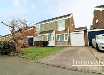 Thumbnail 3 bed semi-detached house to rent in Deal Drive, Tividale, Oldbury