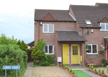 1 bed maisonette for sale in Aspen Drive, Gloucester GL2