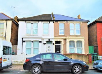 Thumbnail 4 bedroom semi-detached house to rent in Vicarage Road, London
