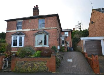 3 bed semi-detached house for sale in Quest Hills Road, Malvern WR14