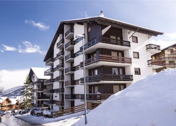 Thumbnail 3 bed apartment for sale in Prachalier II, Nendaz, Valais
