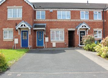 Thumbnail 3 bedroom terraced house for sale in Cranehouse Road, Kingstanding, Birmingham