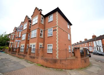 Thumbnail 1 bedroom flat to rent in Abington Grove, Northampton