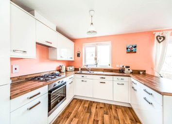 Thumbnail 3 bed detached house for sale in Crimdon Beck Close, Stockton-On-Tees