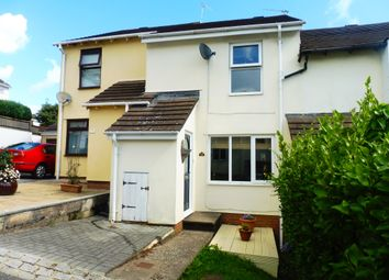 Thumbnail 2 bed terraced house for sale in Weaver Court, Torquay