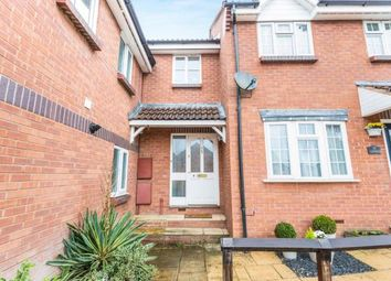 Thumbnail 3 bed end terrace house for sale in Gregorys Court, Merrimans Hill, Worcester, Worcestershire
