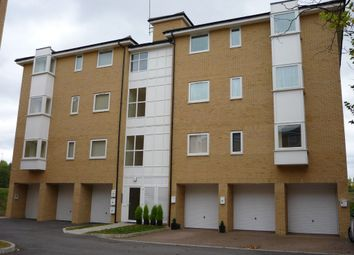 Thumbnail 2 bed flat to rent in Calvie Croft, Hodge Lea, Milton Keynes