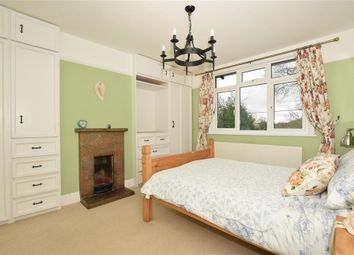 Thumbnail 3 bed semi-detached house for sale in Village Street, Newdigate, Dorking, Surrey