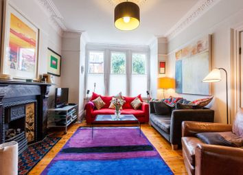 Thumbnail 5 bedroom semi-detached house for sale in Upstall Street, Brixton