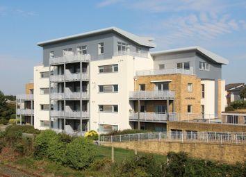Harbour Reach, Hamworthy, Poole BH15. 2 bed flat