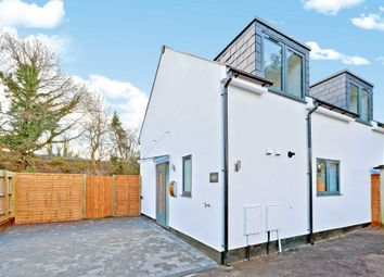 Thumbnail 2 bed detached house for sale in Rushett Close, Thames Ditton