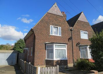 Thumbnail 3 bed end terrace house to rent in Windsor Road, Hull