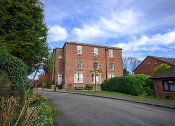 Thumbnail 2 bed flat for sale in Penwortham Hall, Penwortham, Preston, Lancashire