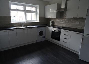 Thumbnail 2 bed flat to rent in Glan-Yr-Afon, Rhymney