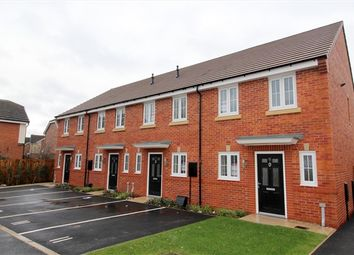 Thumbnail 2 bed property for sale in Avon Close, Preston
