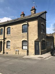 Thumbnail 2 bed end terrace house for sale in Greencroft Mews, The Green, Guiseley, Leeds