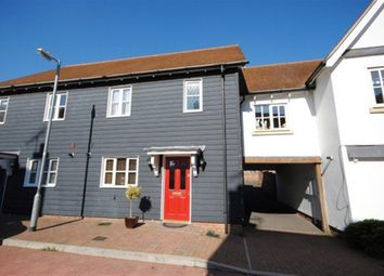 Thumbnail 3 bed detached house to rent in Mildmay Close, Flitch Green, Dunmow