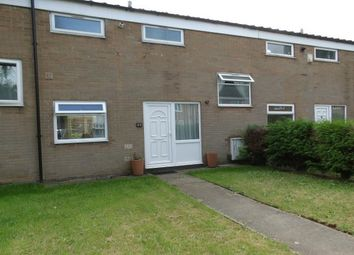 2 bed property to rent in Lakefield Close, Birmingham B28